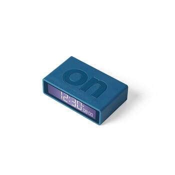 Lexon Flip Plus Alarm Saat Mavi LR150BF9