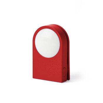Lexon Lucie Çanta Işığı Kırmızı LL121R
