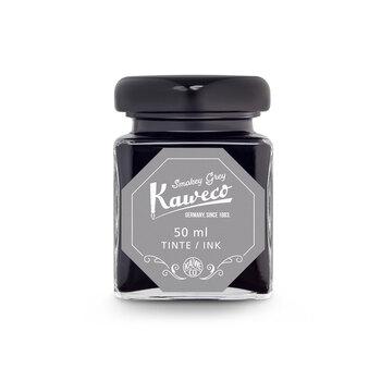 Kaweco Dolma Kalem Mürekkebi Smokey Grey 50 ml 10002196