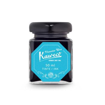 Kaweco Dolma Kalem Mürekkebi Paradise Blue 50 ml 10002194