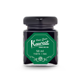 Kaweco Dolma Kalem Mürekkebi Palm Green 50 ml 10002193