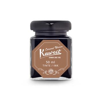 Kaweco Dolma Kalem Mürekkebi Caramel Brown 50 ml 10002190