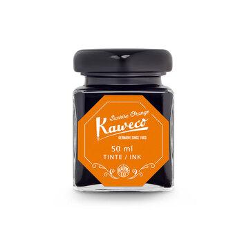 Kaweco Dolma Kalem Mürekkebi Sunrise Orange 50 ml 10002199