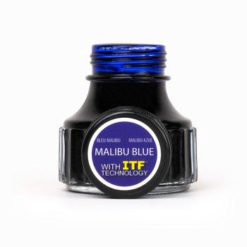 Monteverde Mürekkep Malibu Blue 90ML G308MU
