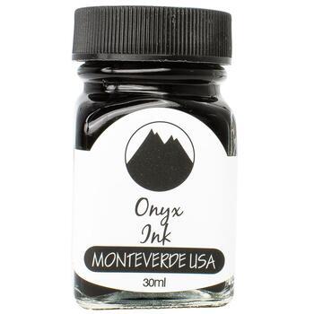 Monteverde Mürekkep Onyx  30ML G300OX