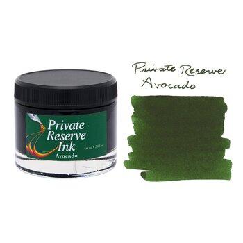 Private Reserve Ink Şişe Mürekkep Avocado 60ML PR17001