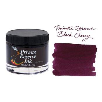 Private Reserve Ink Şişe Mürekkep Black Cherry 60ML PR17021