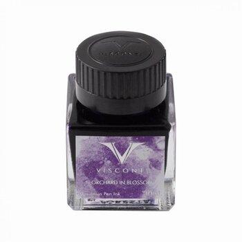 Visconti Van Gohg Orchard in Blossom Mürekkep 30ML Purple INKVG-30ML43