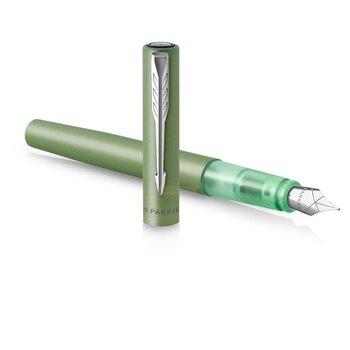 Parker Vector XL Dolma Kalem Yeşil Medium 2159747