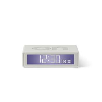 Lexon Flip Alarm Saat Beyaz LR143W7
