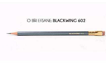 O Bir Efsane : BLACKWING